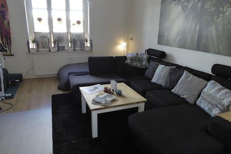 Rum nära centrum & Göta Älv - Apartment