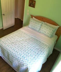 Quiet Country Living - Eustis - Bed & Breakfast