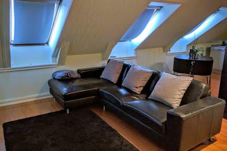 Cozy and well located room in Bergen center! - Bergen