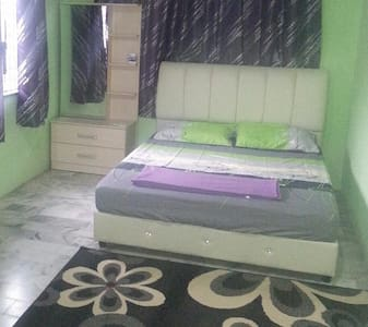 reen homestay sungai petani - House