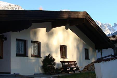 Ferienhaus Donnerkogelblick - Ház