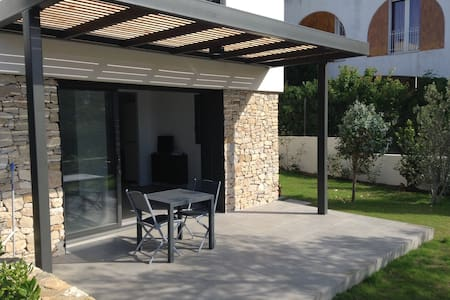 Nice studio in a brand new mansion - Byt