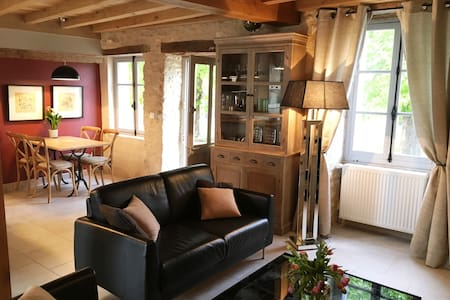 'Le Marronnier' - Brand New! 5* - Townhouse
