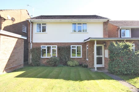 4 bedroom house, Seer Green, Buckinghamshire, UK - Seer Green - Rumah