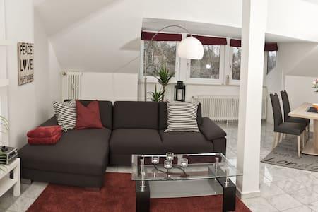 "Apartment ""Bremer Stadtmusikanten"" - Bremen"