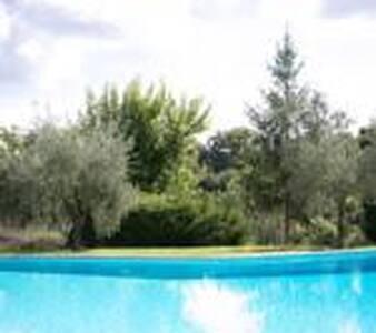 Montalcino - San Filippo - Montalcino - Apartment