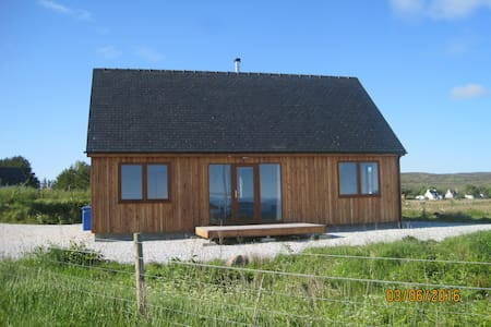 Fearna Cottage (Gaelic for Alder) - House