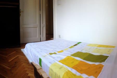 Small cozy room in centre - Zagreb - Wohnung