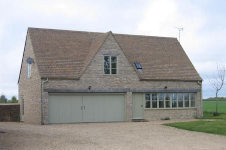 2 Storey Holiday Cottage in Tetbury, Cotwolds - Pensió
