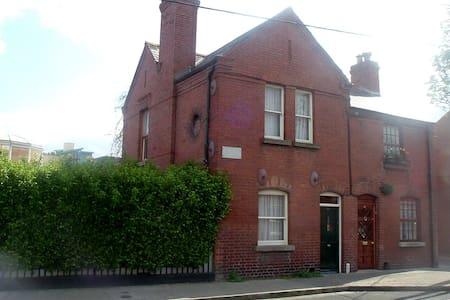 Single room in City Town House - Dublin 8 - House