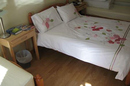 Braehouse - Bed & Breakfast