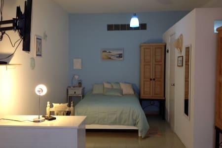 Suite independiente en planta baja - Ciudad de México - Condominium