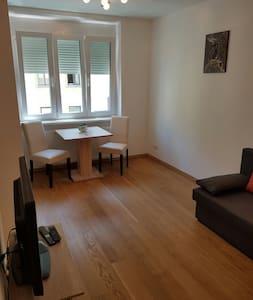 Apartment Margareten 1050 Vienna - Lakás