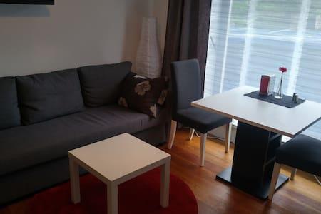 Comfortable apartment in Kiel-Friedrichsort - Lägenhet