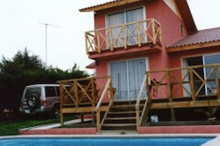 Casa en Guanaqueros - Guanaqueros - Casa