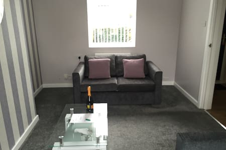 Fusion Thorne Immaculate Brand New 2 Bed House - Sheffield - Appartement