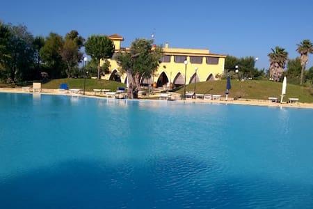 Double room Villa Conca Marco in Salento - Vernole