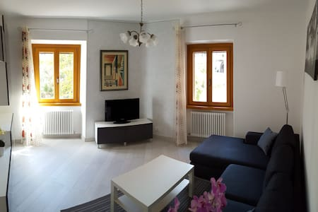Be at home in apartment nr ARCO /Free Wifi+Parking - Apartment