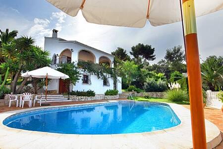 Holiday homes La Perla - Hus