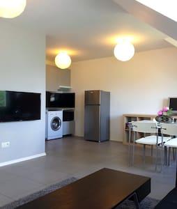 Appartement 2 pièces proche Paris - Ermont - Apartment