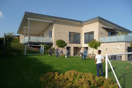 Modern house with all conveniences - Villa