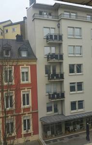 Petit appartement très bien placé - Luxemburg