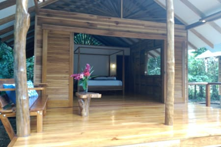 New! Suite in Relax Natural Village