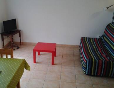 Meublé tout confort, très calme , toute commodités - Albi - Apartment