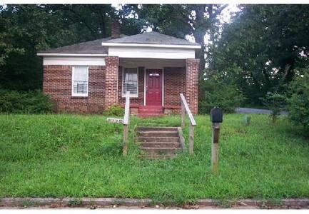 SUPER DEAL $50 PER WEEK! CRASH PAD FOR MEN #1 - Atlanta - House
