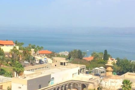 Apartment In Central Tiberias - Tiberias