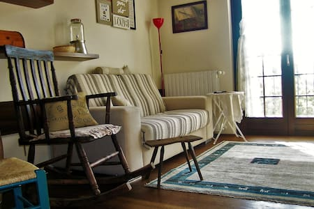 Casa vacanze Lake Maggiore - Taino