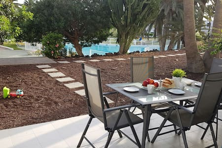 Holidays in the heart of Corralejo - Wohnung