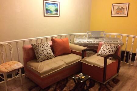 Fabulous and private homestay(Gringolandia) - Casa