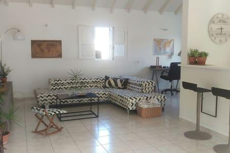 Chambre double villa avec piscine - Casa