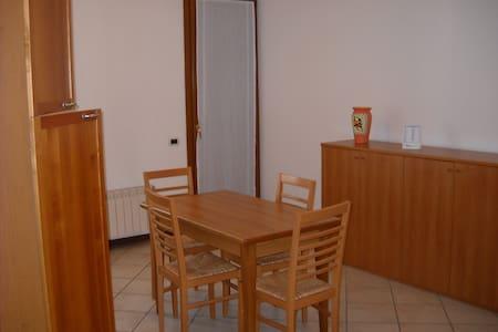 Campodoro centro appartamento arredato - Campodoro