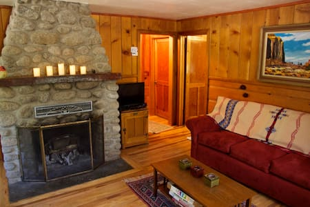 Ahwahnee-be Cabin in Idyllwild - Cottage