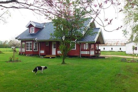 Nørregård-oasen - Frederikshavn - Loft