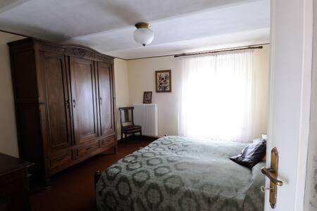 Maison d'hote - Agliano - Lejlighed