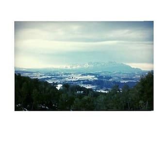 Casa en zona de montaña a 25min de Barcelona - Apartment