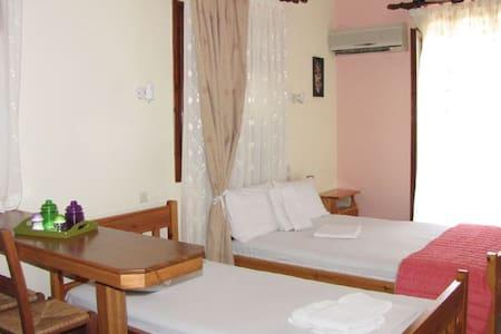 διαμέρισμα για 2 ατομα - Kondominium