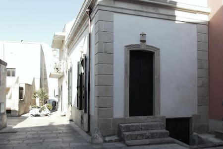 Casa Nonna Tora - Haus