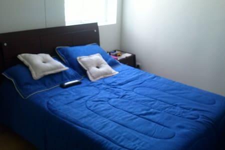 Habitación en Apartamento - Piedecuesta