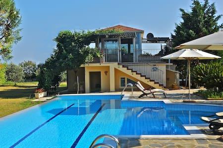 villa3rondini - Casa