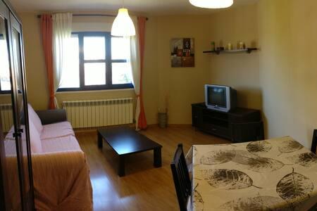 Apartamento con garaje. - Apartmen