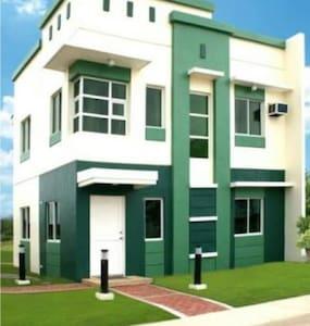 Comfy Home 15mins to Tagaytay - Dasmariñas
