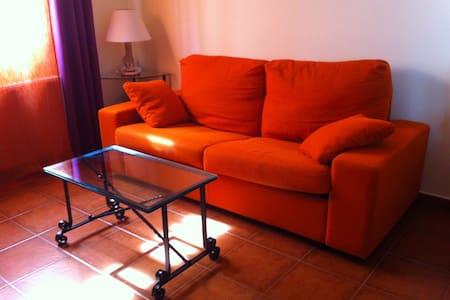 Apartamento Tranquilo y cerca del centro - Cuenca - Appartement