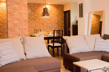 8ppl Calm Village #203 - Ōsaka-shi - Appartement