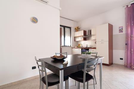 Elegante appartamento SALENTO - Racale
