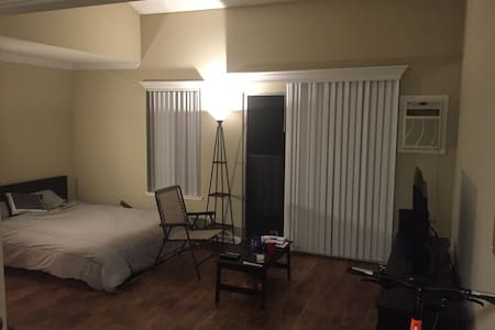 Cozy studio in Redwood City,Ca