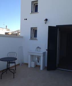 casa nina - Taviano - Apartment